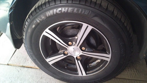 Michelin Energy XM2 (Мишлен Энерджи ХМ2)