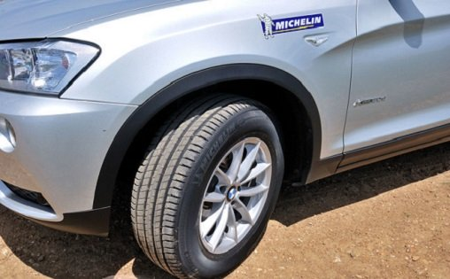 Michelin Latitude Sport 3 (Мишлен Латитуд Спорт 3)