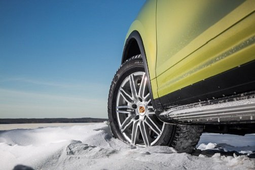 Michelin Latitude X-ICE North 2 (LXIN2) (Мишлен Латитуд Икс-Айс Норс 2)