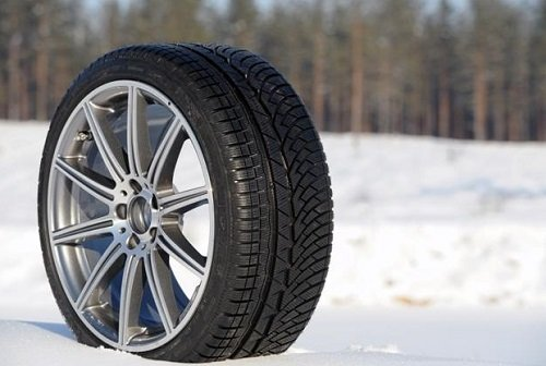 Michelin Pilot Alpin PA4 (Мишлен Пилот Альпин РА4)
