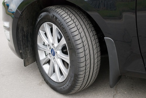 Michelin Primacy HP (Мишлен Примаси НР)