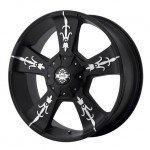 Фото KMC Wheels KM668