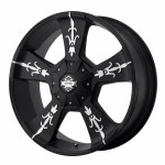 Фото KMC Wheels KM669