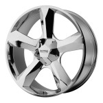Фото KMC Wheels KM674