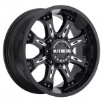 Фото Mickey Thompson MM-164B