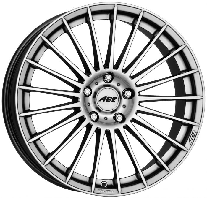 AEZ Valencia 7Jx17 5x114.3 ET40 d71.6 high gloss