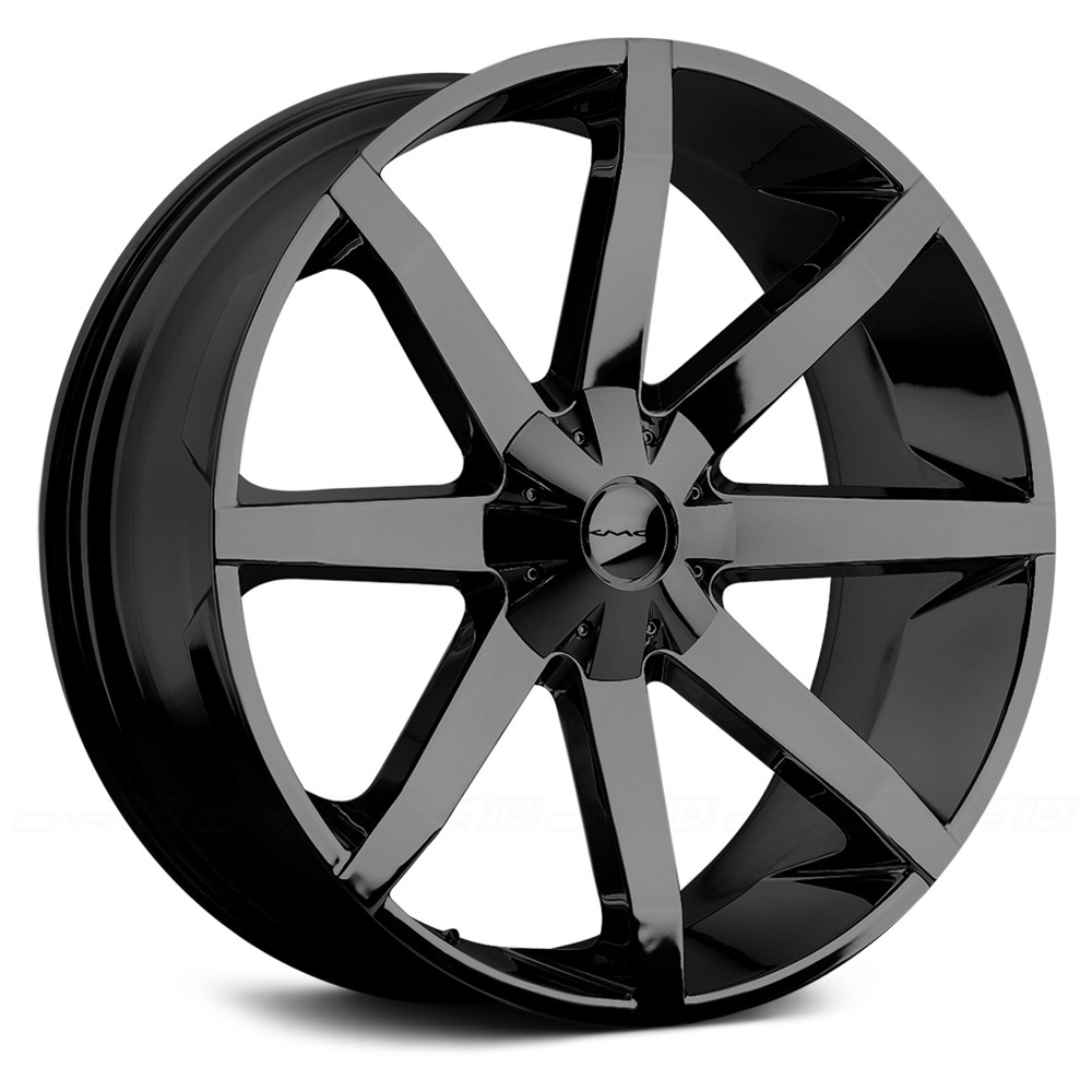 Фото KMC Wheels KM651