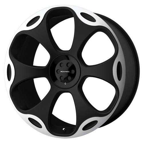 Фото KMC Wheels KM660