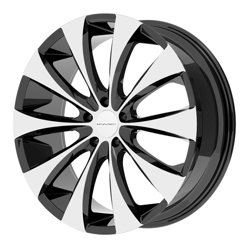 Фото KMC Wheels KM679