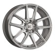 1000 Miglia MM041 6.5x16 5/112 DIA 57.1 black polished