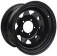 4x4 Sport Off Road 8x17 6/139.7 DIA 110.5 Black