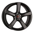 1000 Miglia MM1001 8x18 5/108 DIA 67.1 dark anthracite high gloss