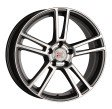 1000 Miglia MM1002 8.5x19 5/114.3 DIA 67.1 dark anthracite polished