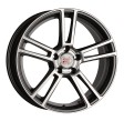 1000 Miglia MM1002 8.5x19 5/112 DIA 66.6 dark anthracite polished