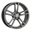 1000 Miglia MM1002 8x18 5/112 DIA 66.6 matt anthracite