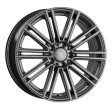 1000 Miglia MM1005 8.5x19 5/120 DIA 72.6 matt anthracite