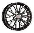 1000 Miglia MM1009 8x18 5/108 DIA 63.3 dark anthracite polished