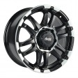 Advanti ML771 8x17 6/139.7 DIA 106.2 GBLCP