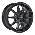 Advanti MM580 7.5x17 5/108 DIA 63.3 MBXW