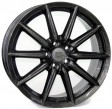 Replica Alfa Romeo W251 Cannes 8x18 5/110 DIA 65.1 diamond black