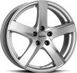 Alutec Freeze 7.5x18 5/112 DIA 57.1 polar silver
