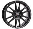 Alutec Monstr 6.5x17 4/108 DIA 65.1 racing-black