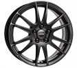 Alutec Monstr 6.5x16 4/108 DIA 63.3 racing black