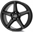 Alutec Raptr 8x19 5/114.3 DIA 70.1 black matt
