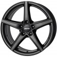 Alutec Raptr 7.5x18 5/112 DIA 57.1 matt black