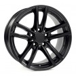 Alutec X10 7x17 5/112 DIA 66.6 racing-black