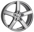 ATS Emotion 7.5x17 5/120 DIA 72.6 polar silver