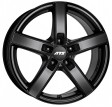 ATS Emotion 7.5x17 5/100 DIA 57.1 racing-black