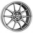 ATS Racelight 8.5x19 5/112 DIA 75.1 racing grey