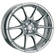 ATS Racelight 8.5x19 5/112 DIA 75.1 royal silver