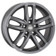 ATS Radial 7.5x17 5/114.3 DIA 70.1 racing grey