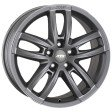ATS Radial 8.5x18 5/114.3 DIA 76.1 racing grey