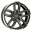 ATS Temperament 8.5x18 6/139.7 DIA 106.2 blizzard grey lip polished