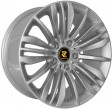 Replica BMW 5 series F10 RK9108 8.5x18 5/120 DIA 72.6 S