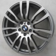 Replica BMW 731 9x19 5/120 DIA 74.1 MG