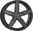 DEZENT TB dark 7x16 5/120 DIA 72.6 matt black