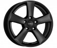 DEZENT TX dark 6.5x16 5/114.3 DIA 71.6 matt black