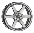 Enkei Racing T6S 8x18 5/114.3 DIA 72.6 MS