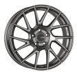 Enkei Racing TM7 8x17 5/114.3 DIA 72.6 GR