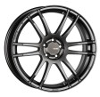 Enkei Racing TSP6 8x17 5/114.3 DIA 72.6 GM