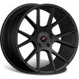 Inforged IFG23 8x18 5/115 DIA 70.1 matt black