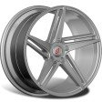 Inforged IFG31 8.5x19 5/112 DIA 66.6 silver