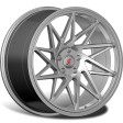 Inforged IFG35 8.5x19 5/112 DIA 66.6 silver