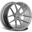 Inforged IFG39 8.5x20 5/112 DIA 66.6 silver