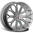 Inforged IFG41 8.5x19 5/112 DIA 66.6 silver