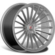 Inforged IFG36 8.5x19 5/112 DIA 66.6 silver